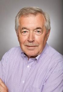 Heinrich Pieh Vorsitzender